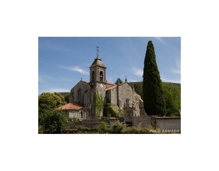 Mosteiro de Santa María Melón