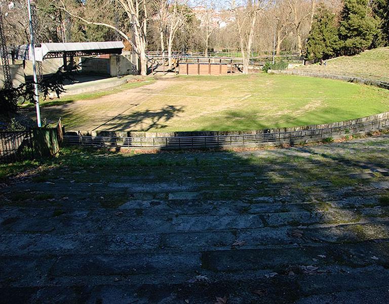 Auditorio de Castrelos