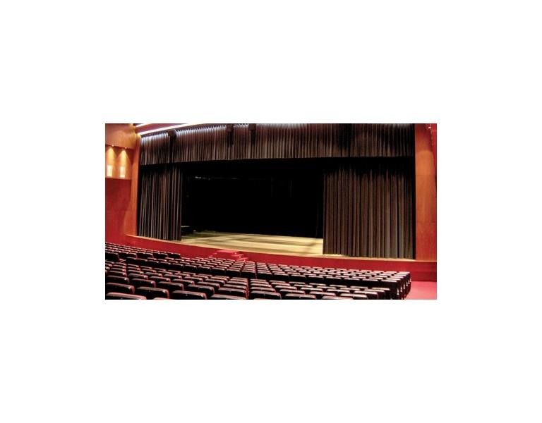 Teatro Municipal de Tui