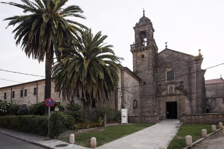 Iglesia de Santo Domingo de Tui