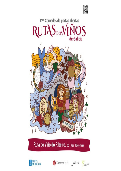 ViñoBus 2 - Saída Pontevedra