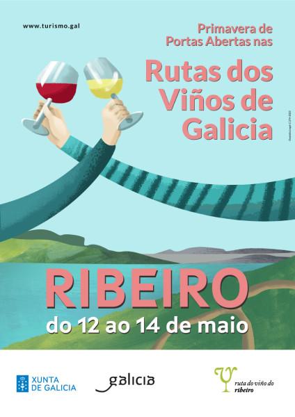 ViñoBus 5 - Saída A Coruña