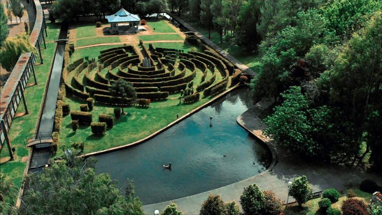 Auditorio do Parque do Pasatempo
