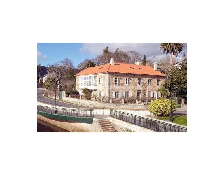 Fundación Eduardo Pondal - Aldea do Couto