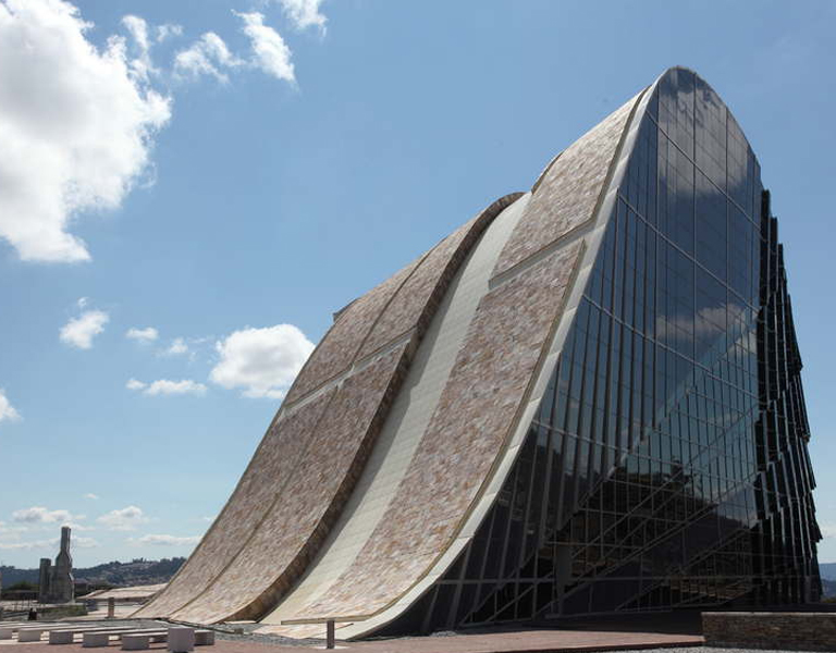Biblioteca da Cidade da Cultura