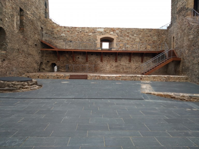 Castillo Viejo