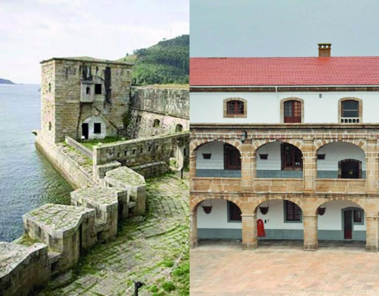 Castillo de San Felipe y Cuartel de Dolores