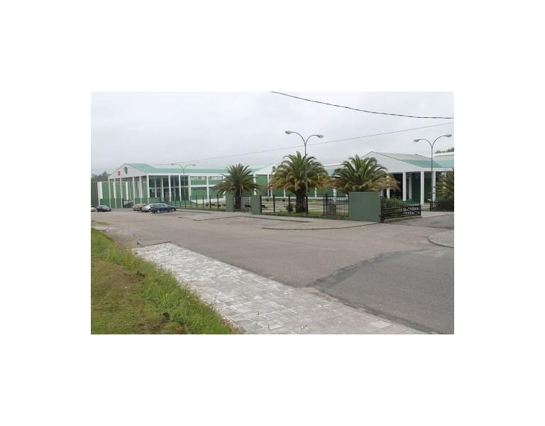 Fundación de Exposicións e Congresos