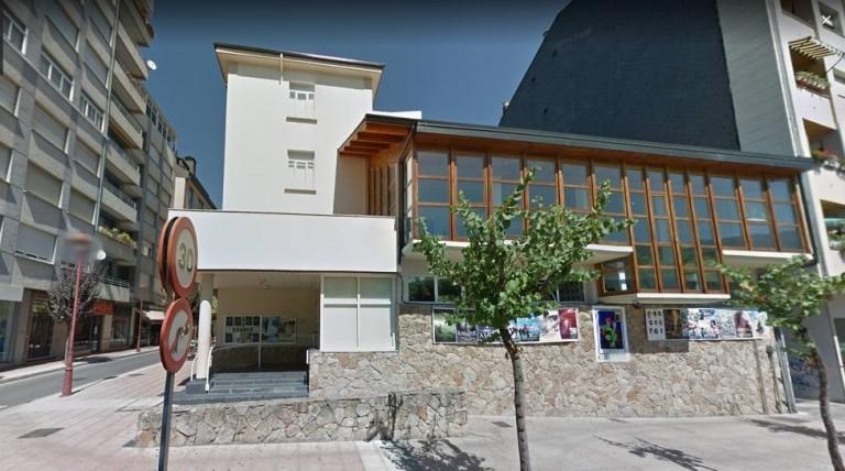 Teatro Lauro Olmo