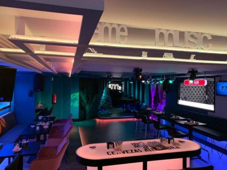 EME MUSIC CLUB