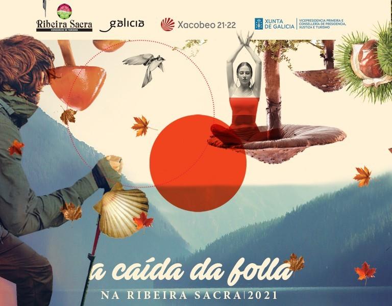 Punto de encuentro: Adega Alma das Donas, Pantón, Lugo