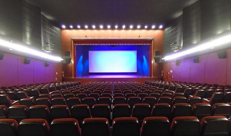 Teatro-Cine Salesianos